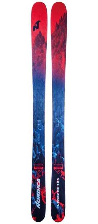 ski Nordica Pack Enforcer 100