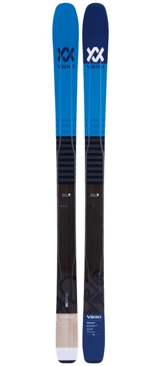 ski Volkl Pack 90 Eight