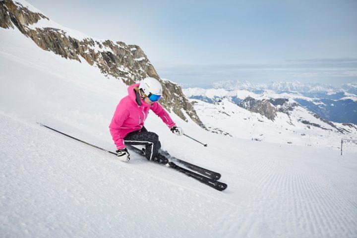 Les différents types de skis et leurs caractéristiques