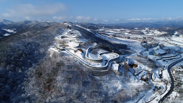 Tout ce qu'il faut savoir sur les Jeux Olympiques d'hiver 2018