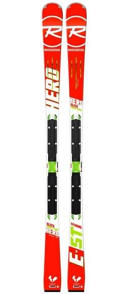 Ski Rossignol Hero Elite ST Ti Konect