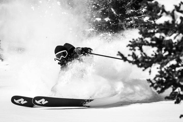Le ski Nordica Enforcer 100 : le chouchou de la catégorie freeride all mountain