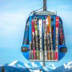 choix taille ski piste
