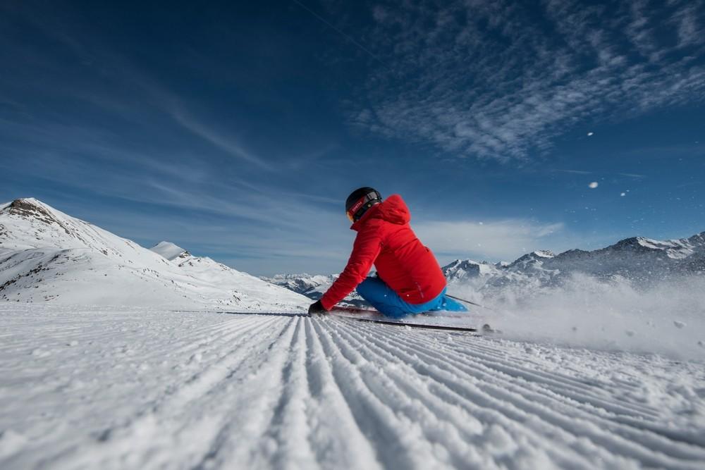 choix taille de ski piste performance