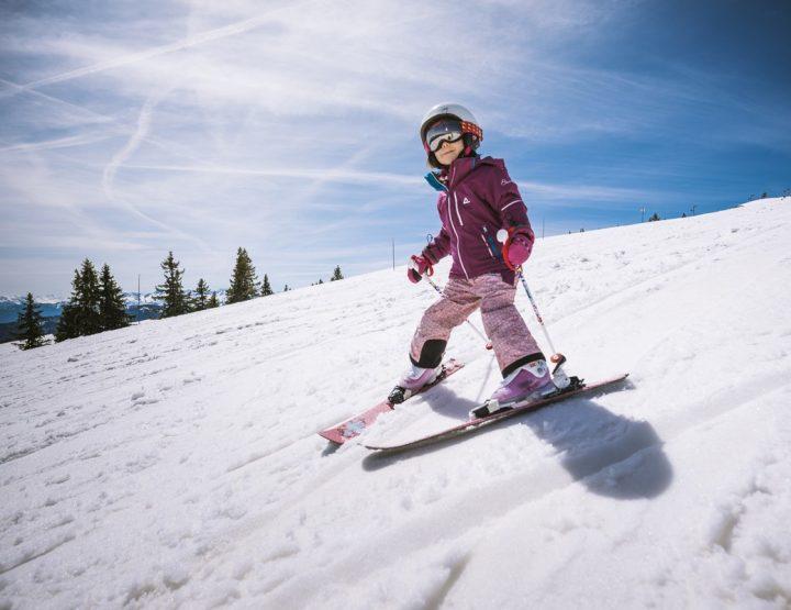 Les stations de ski pour débutants