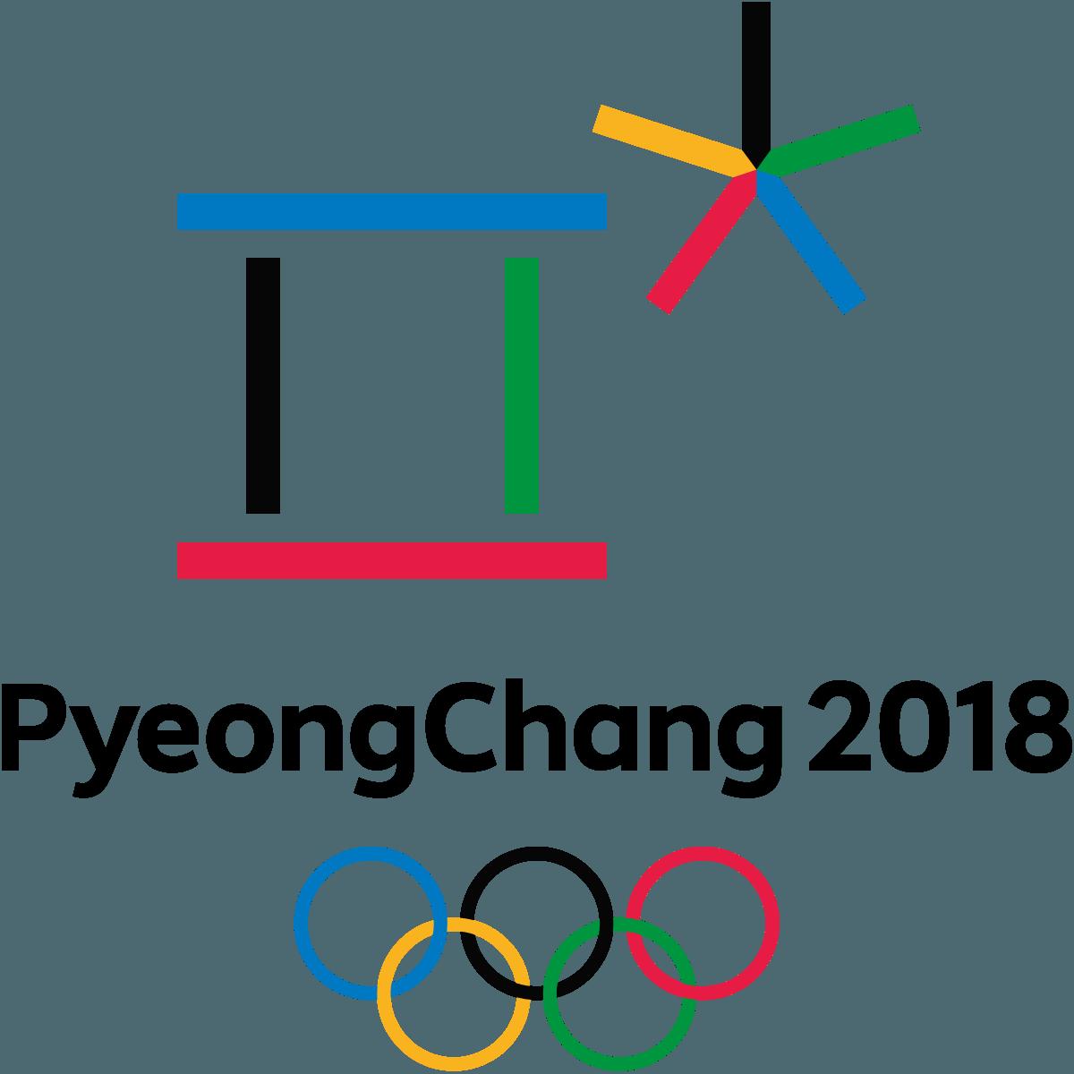 logo JO 2018