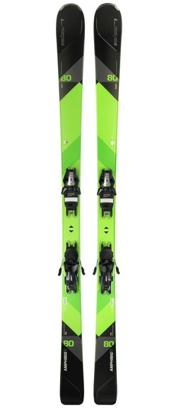 ski Elan Amphibio 80 Ti PS