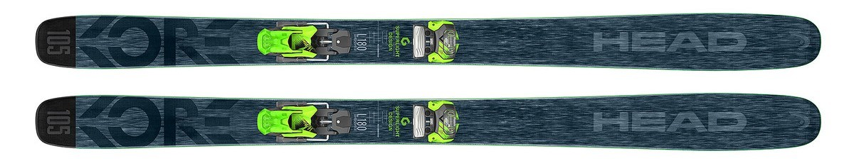 ski Kore 105