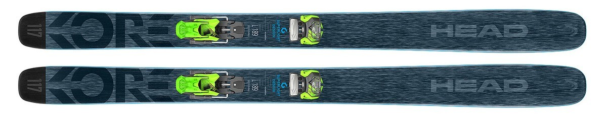 ski Kore 117