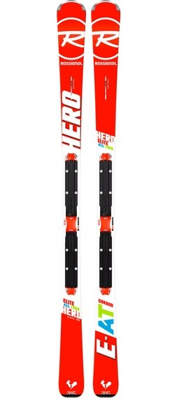 ski Rossignol Hero Elite All Turn Carbon Konect