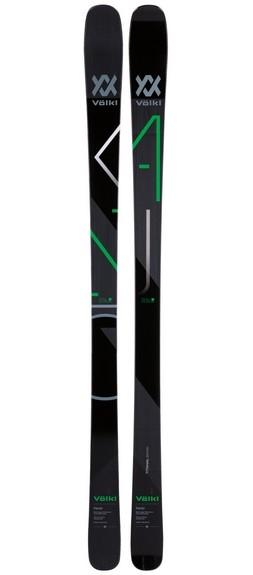 ski Volkl Kanjo