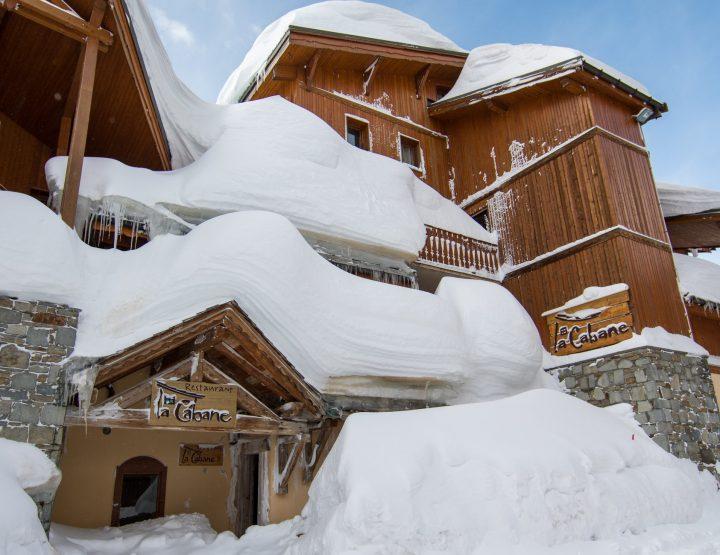 Neige : 2018 l'année de tous les records dans les Alpes !