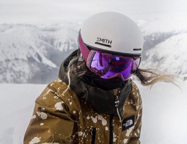 ChromaPop : Smith révolutionne les masques de ski !