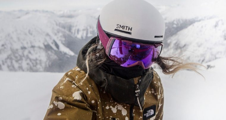 ChromaPop : Smith révolutionne les masques de ski !