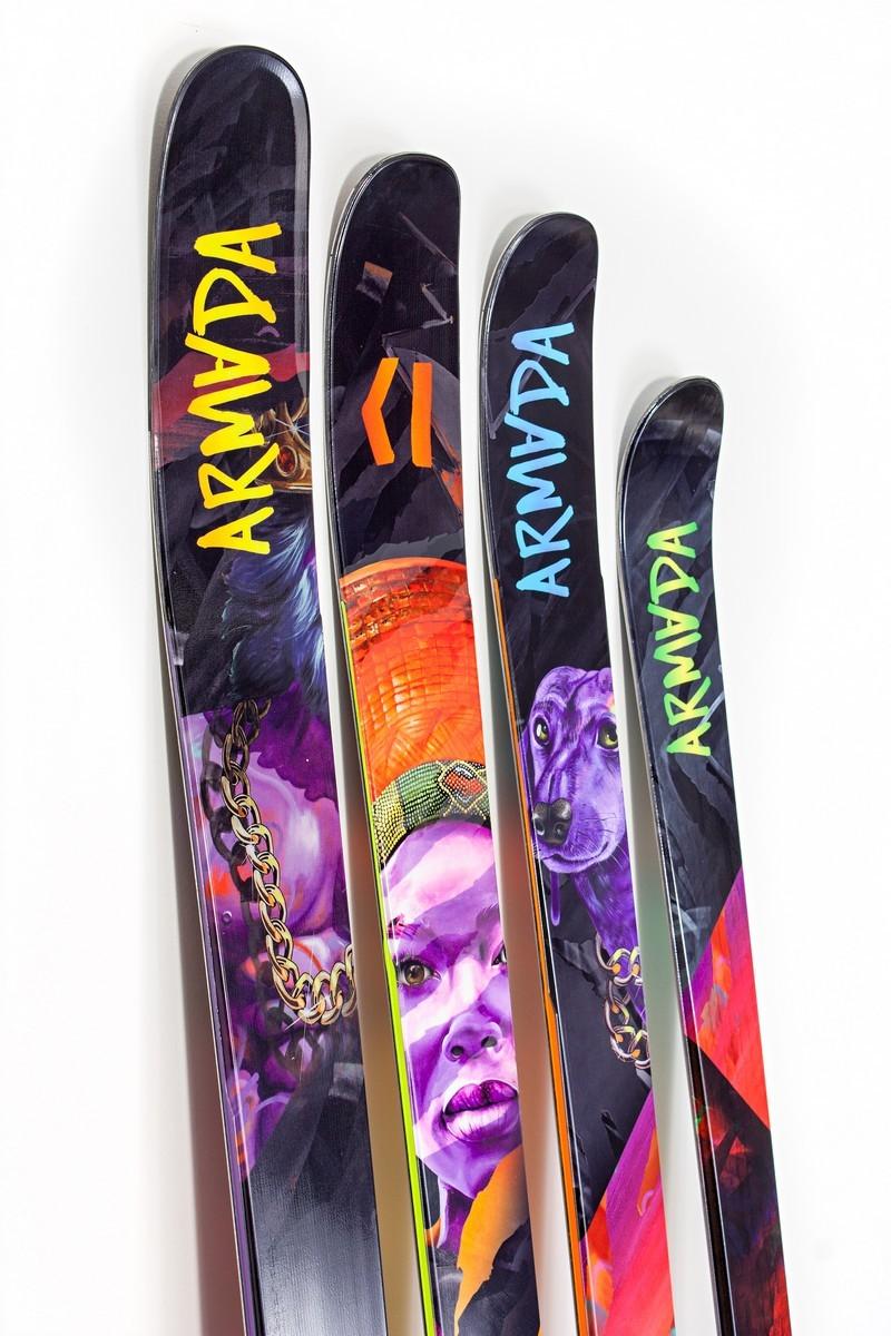 Ski ARV Armada 2019