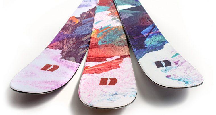 Nouveaux skis Armada 2019