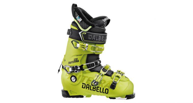 Dalbello : nouvelle gamme de chaussures de ski de rando - Panterra !
