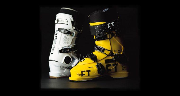 Full Tilt : la marque des freeskieurs à (re)découvrir en 2014 !