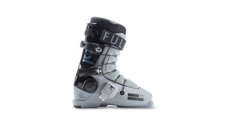 Chaussure de Ski Full Tilt Drop Kick 2015 en avant première !