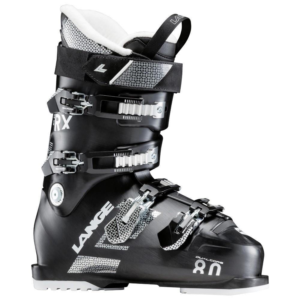 Des chaussures de ski femme chaudes et confortables ça vous
