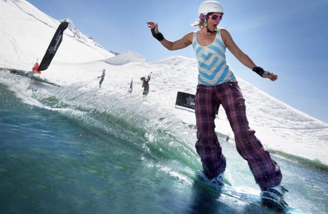 Les activités les plus insolites pour vos vacances au ski