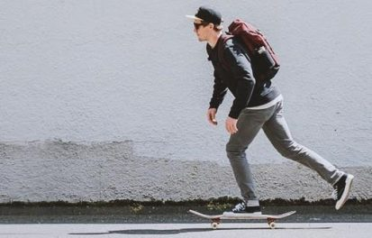 sac à dos skate Dakine