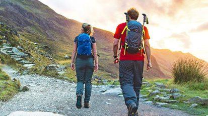 sac à dos randonnée Osprey