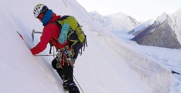 sac à dos alpinisme