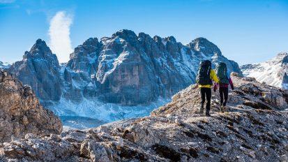 sac à dos montagne Osprey