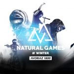 affiche natural games