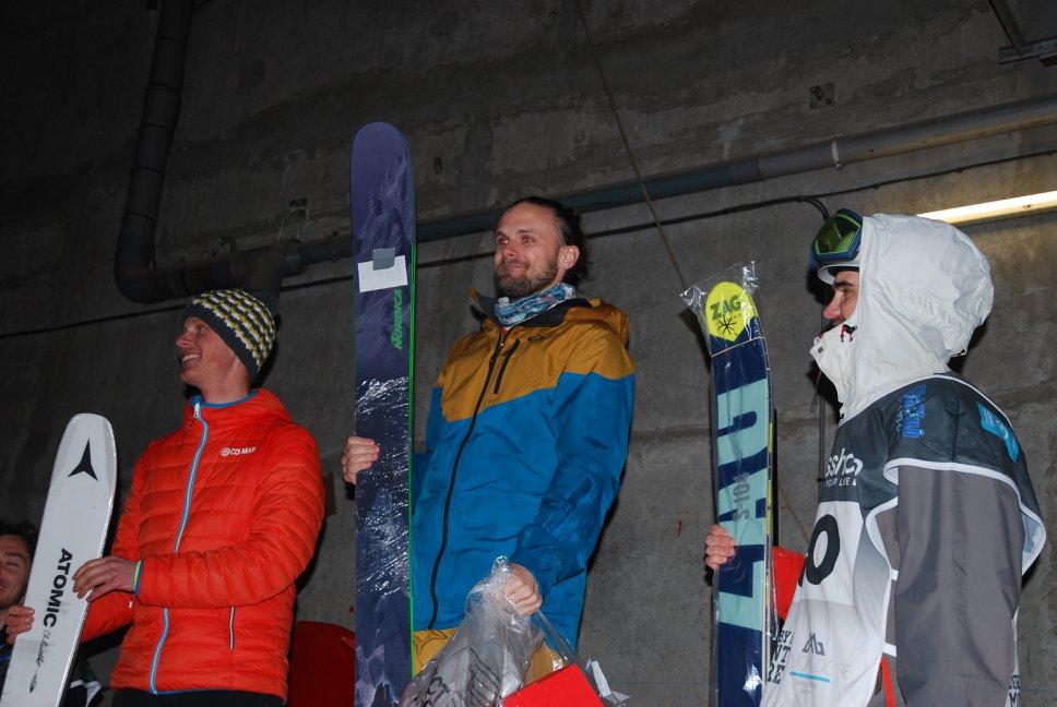 ski homme derby mont dore