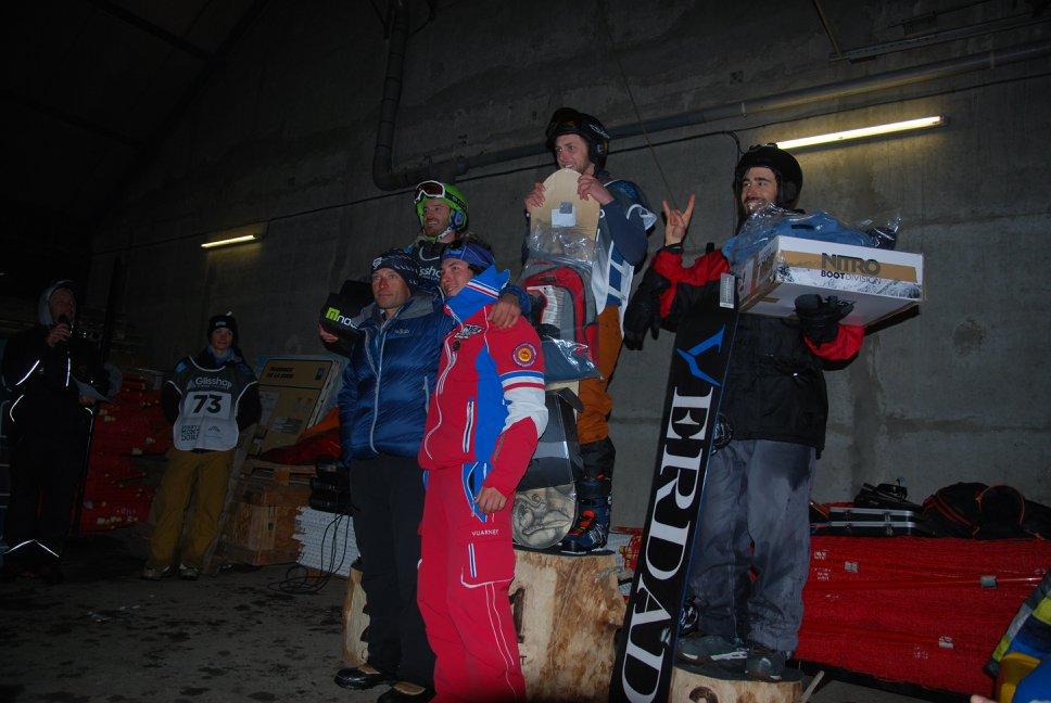 snow homme derby mont dore