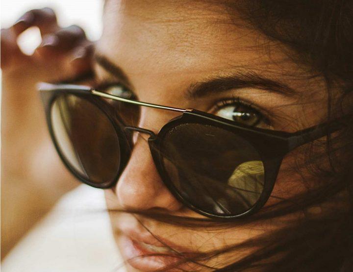 Tendance lunettes de soleil 2018
