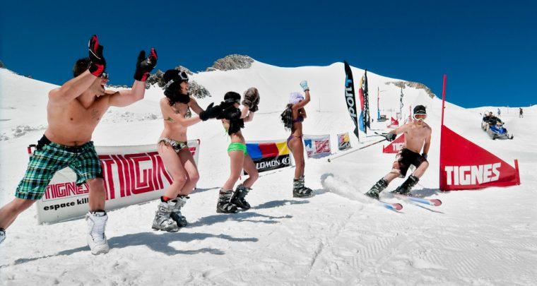 Où partir skier cet été ? [épisode 1 - France]