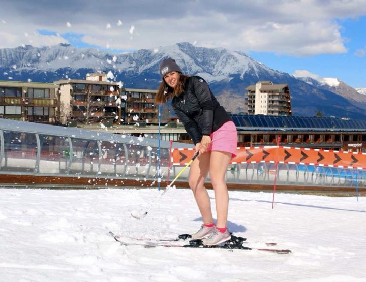 Ubaye Ski&Golf, retour sur cette 2ème édition