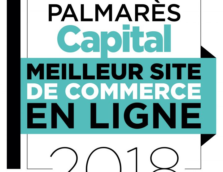 Glisshop élu meilleur site e-commerce de sports par le magazine Capital