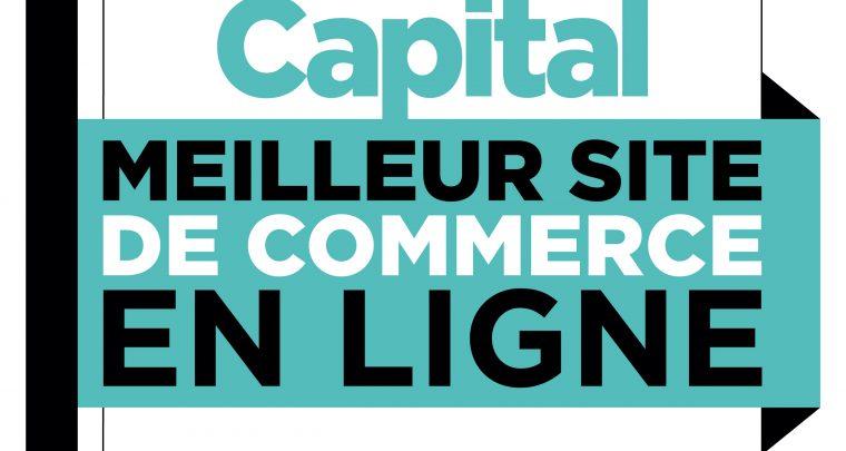 Glisshop élu meilleur site e-commerce de sports par le magazine Capital