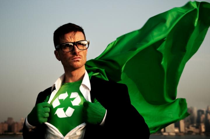 Les marques Vertes pour un style éco-responsable