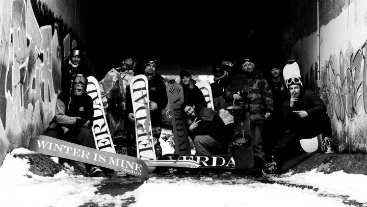 Snowboards Verdad, découvrez la nouvelle collection 2019