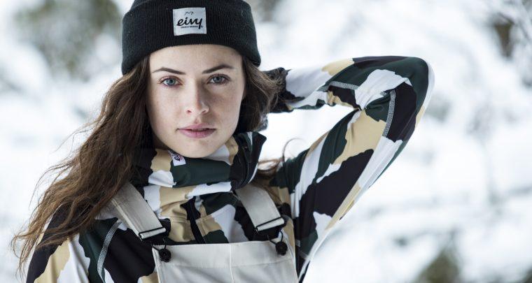 Eivy Clothing, la marque 100% girly débarque chez Glisshop !