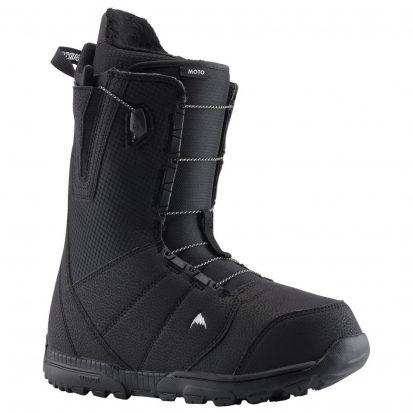 boots Burton Snowboards 2019 Moto Black