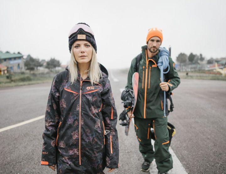 La nouvelle collection Picture hiver 2019 est enfin là !!!