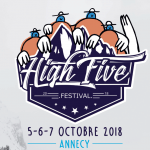 festival high five 2018