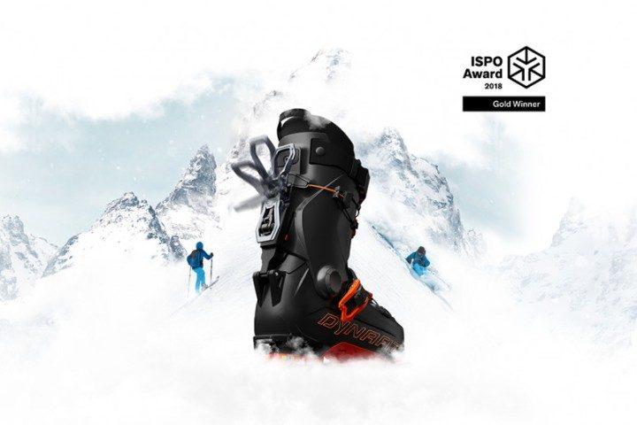 HOJI Pro Tour, la nouvelle chaussure polyvalente de Dynafit