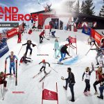 band of heroes Rossignol