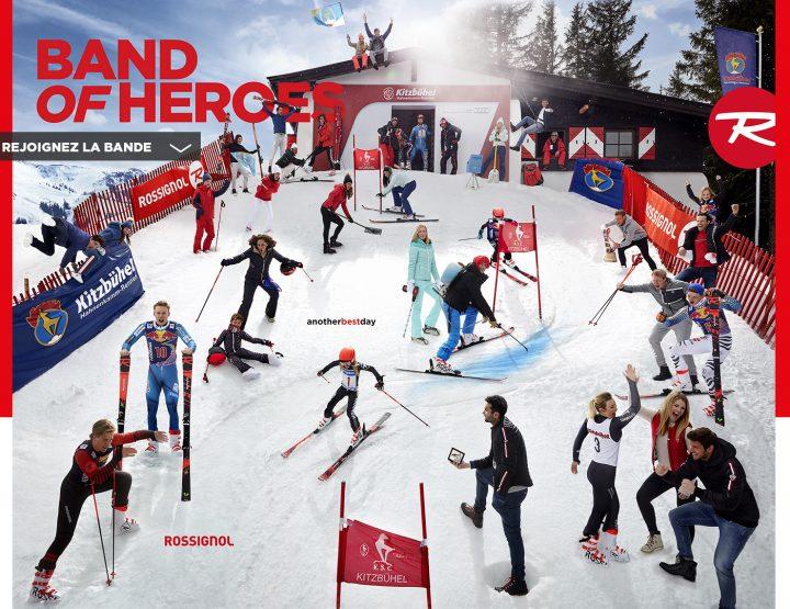 Ski Alpin, les nouveautés Rossignol 2019 !