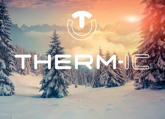 Produits chauffants Therm-Ic Powered Heat, vous n'aurez plus jamais froid !