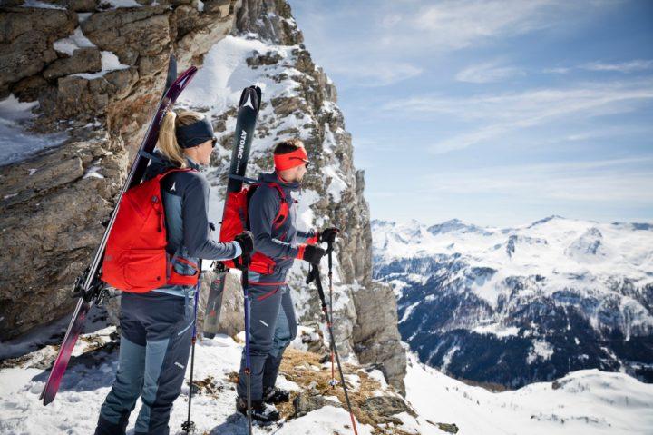Toujours plus loin dans le ski de rando avec Atomic
