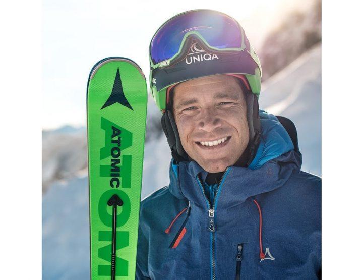 Atomic RedsterX, le ski piste ultra performant