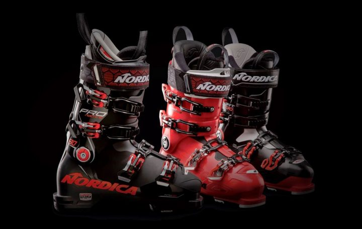 Chaussure de ski Nordica, la Machine Family s'agrandit